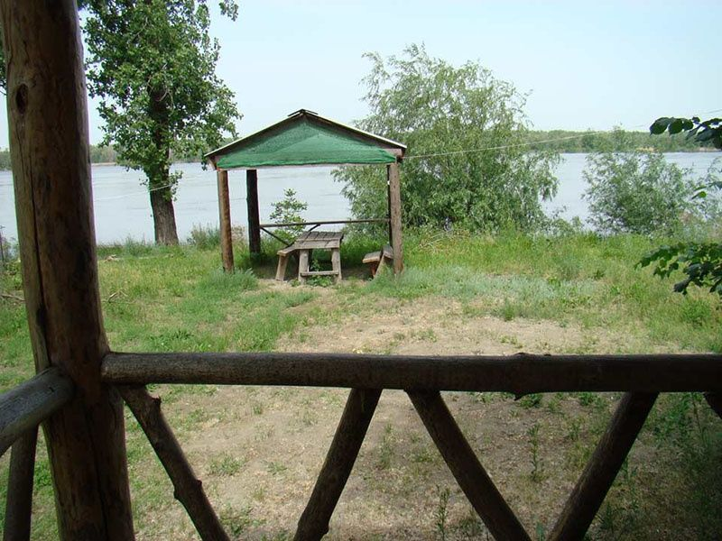 """Рыболовная база """"Донская вольница"""" Волгоградская область, фото 18"""