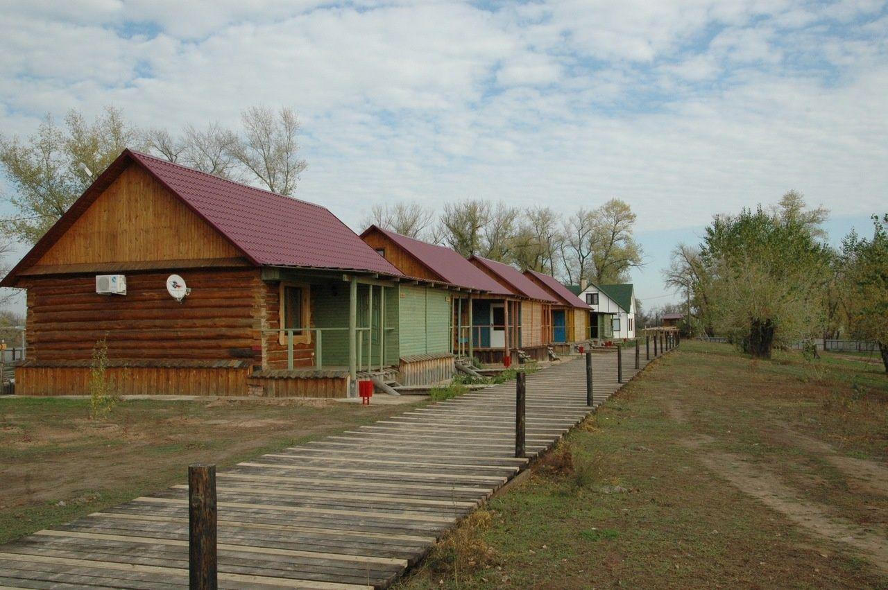 River club «Летучая рыба» Волгоградская область, фото 2