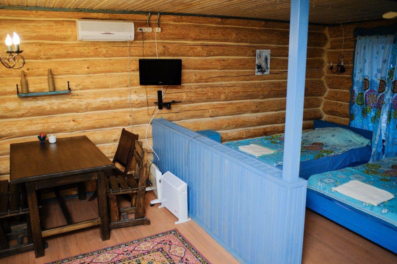 River club «Летучая рыба» Волгоградская область 4-местный дом («Осетр», «Севрюга», «Стерлядь»), фото 6