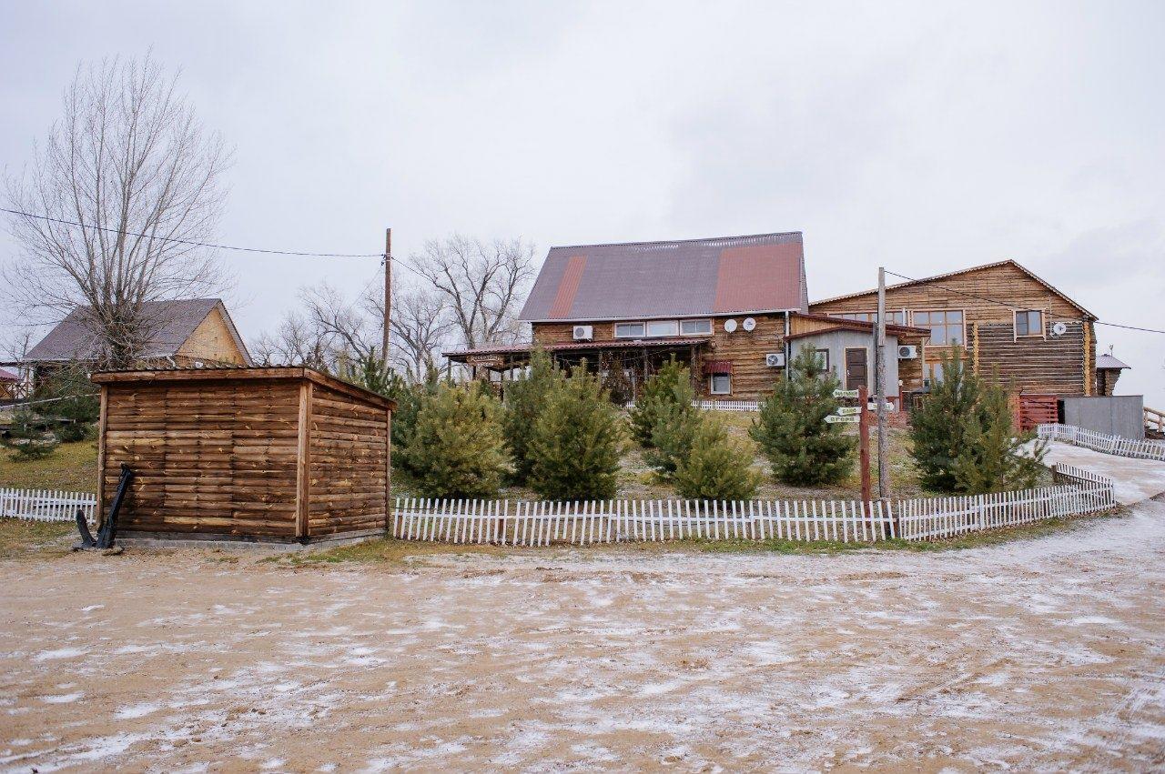 "River club ""Летучая рыба"" Волгоградская область, фото 3"