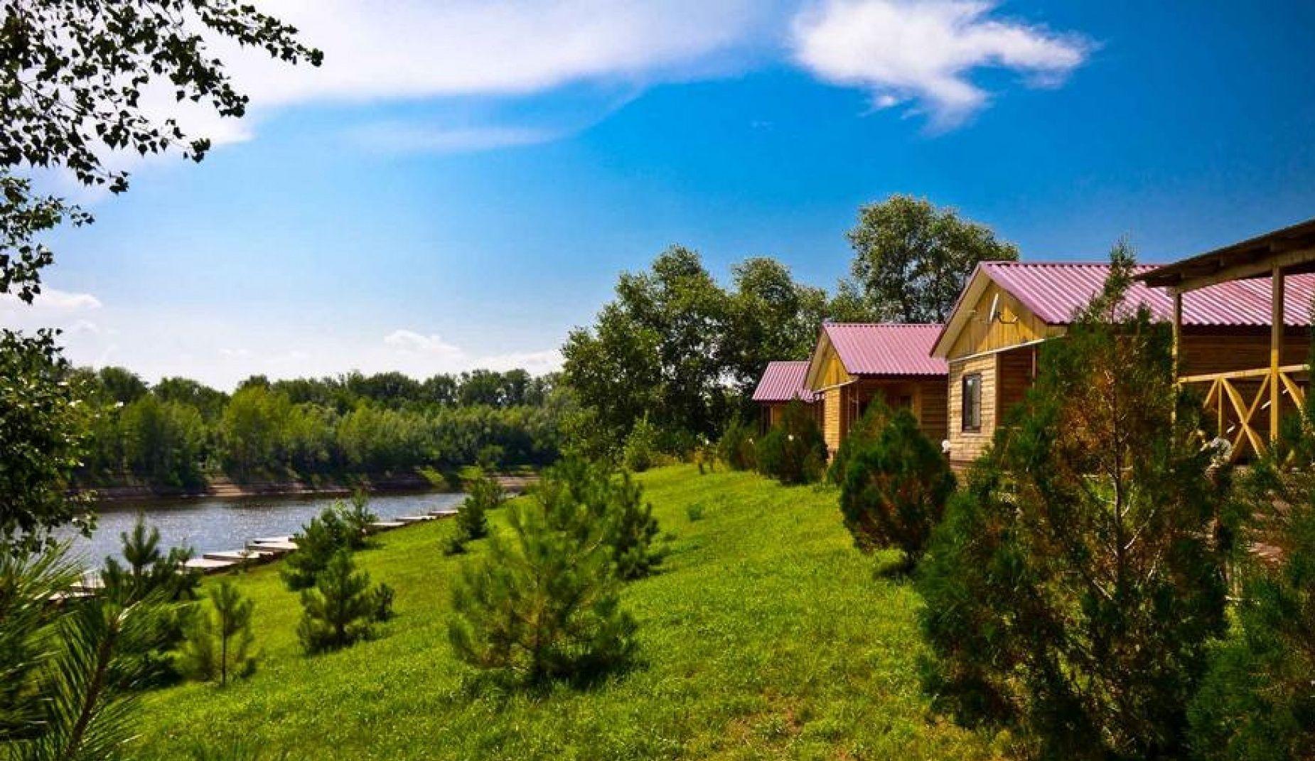 River club «Летучая рыба» Волгоградская область, фото 1