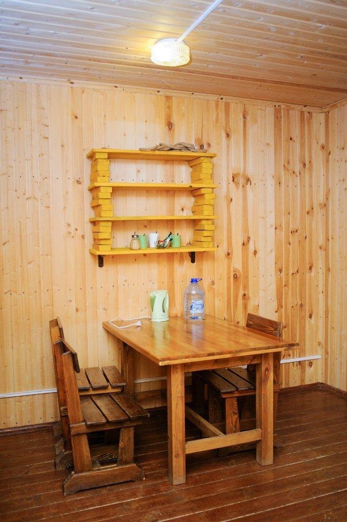 River club «Летучая рыба» Волгоградская область 3-местный дом («Сазан»), фото 4