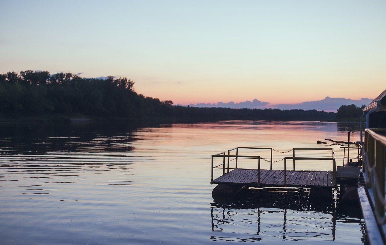 River club «Летучая рыба» Волгоградская область, фото 7