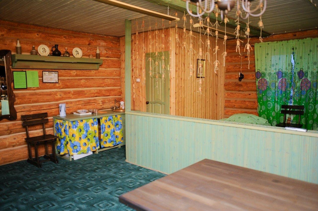 River club «Летучая рыба» Волгоградская область 2-местный дом («Белуга», «Щука», «Сом», «Судак»), фото 8