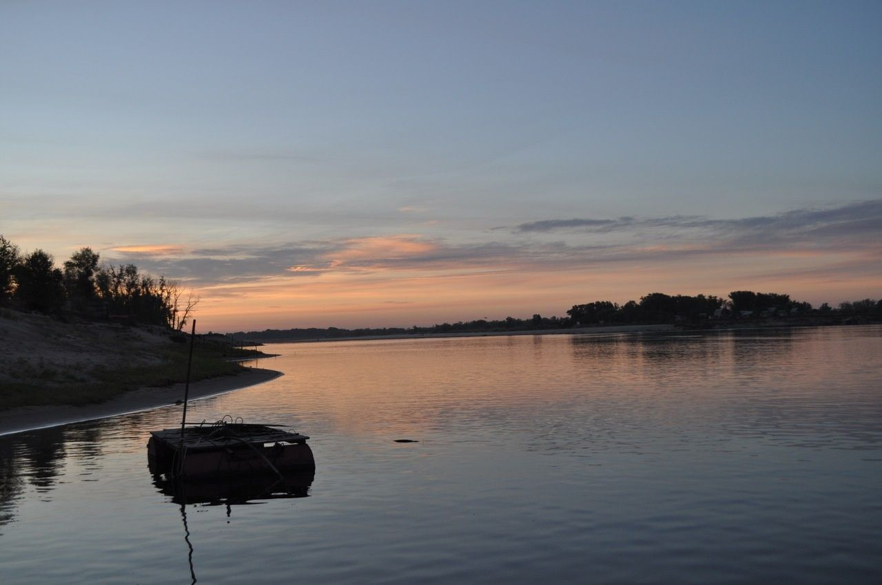 River club «Летучая рыба» Волгоградская область, фото 8