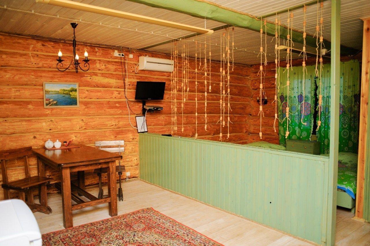 River club «Летучая рыба» Волгоградская область 2-местный дом («Белуга», «Щука», «Сом», «Судак»), фото 9