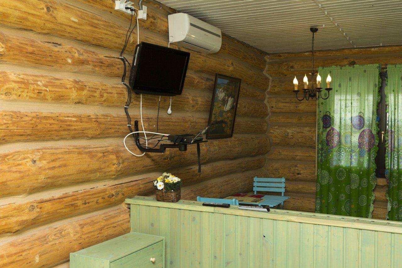 River club «Летучая рыба» Волгоградская область 4-местный дом («Осетр», «Севрюга», «Стерлядь»), фото 13