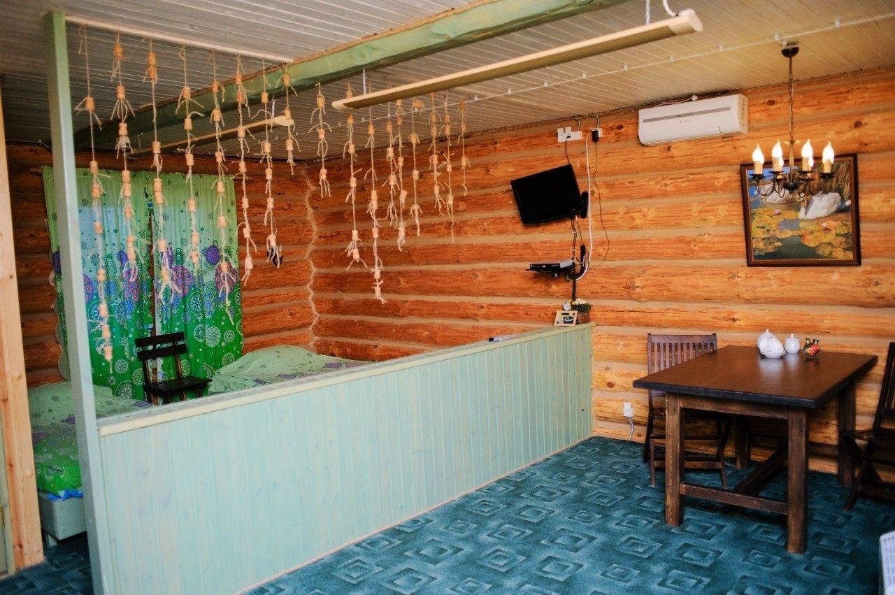 River club «Летучая рыба» Волгоградская область 2-местный дом («Белуга», «Щука», «Сом», «Судак»), фото 10