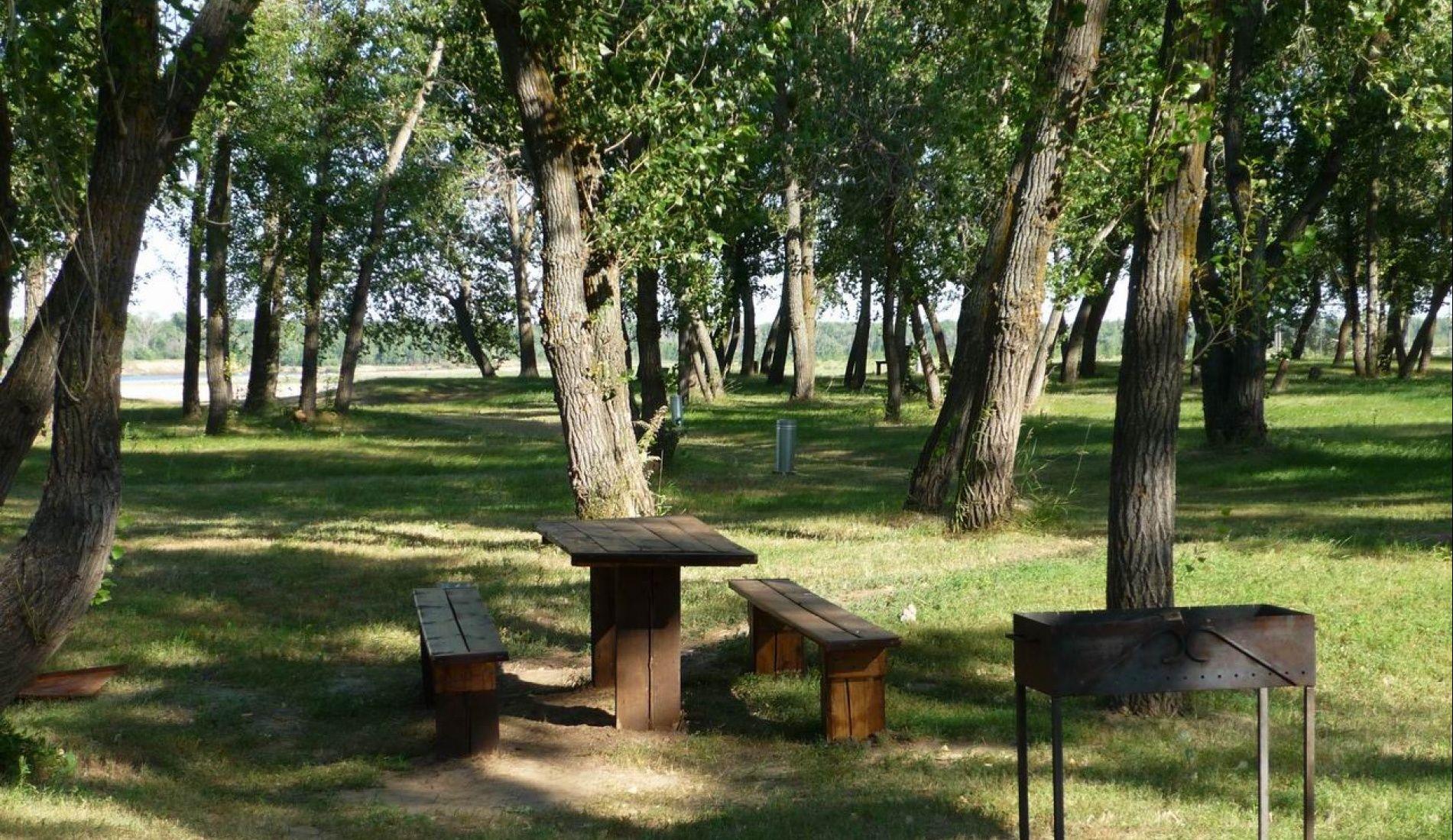 """Рыболовная база """"Каршевитое"""" Волгоградская область, фото 2"""
