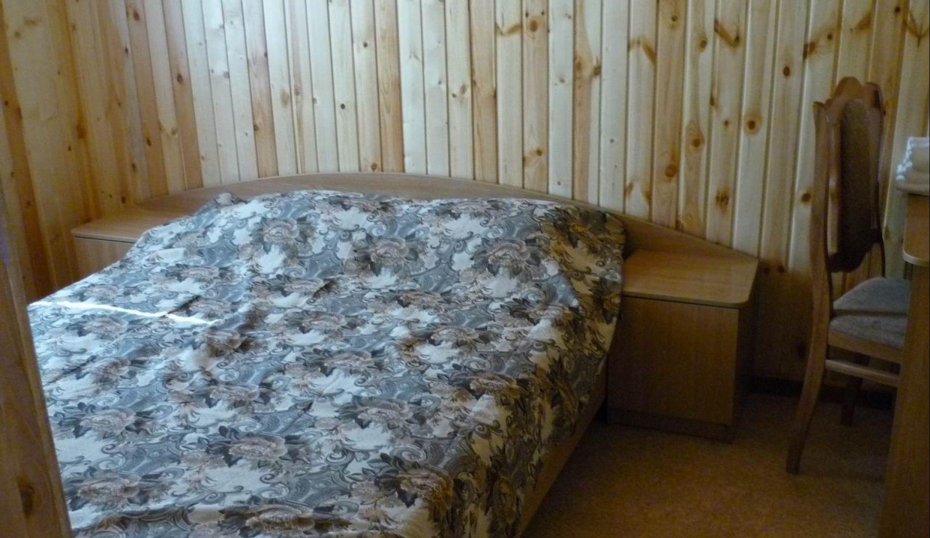 """Рыболовная база """"Каршевитое"""" Волгоградская область 2-местный дом с открытой верандой, фото 6"""
