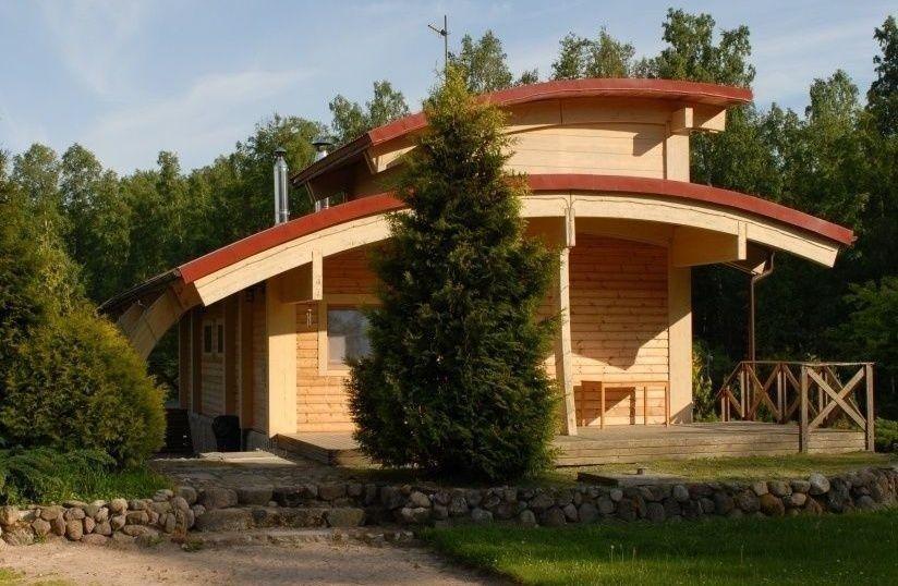 Парк-отель «Дубрава» Ленинградская область, фото 11