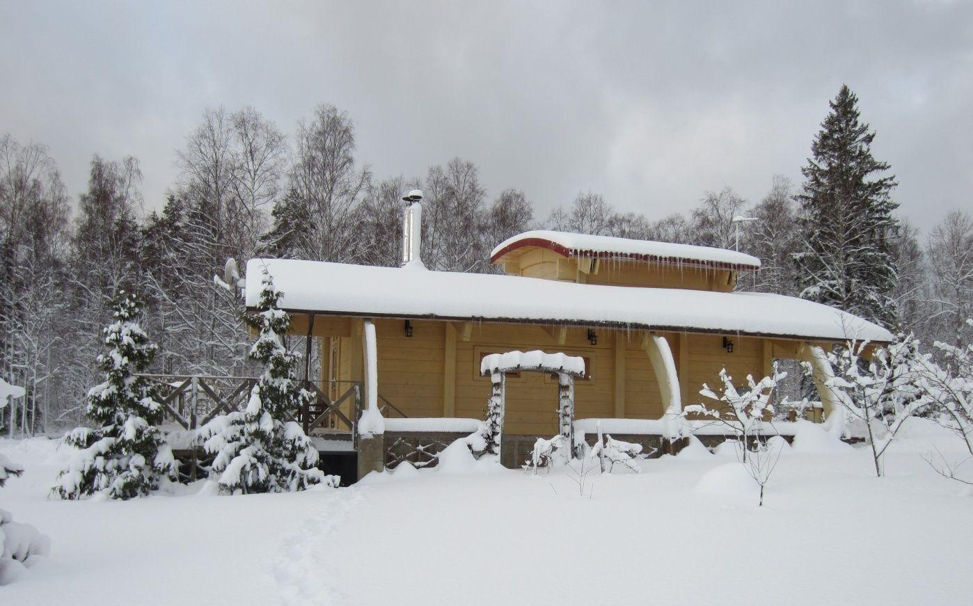 Парк-отель «Дубрава» Ленинградская область, фото 28
