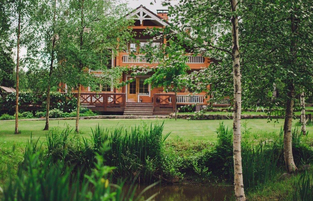 Парк-отель «Дубрава» Ленинградская область, фото 14