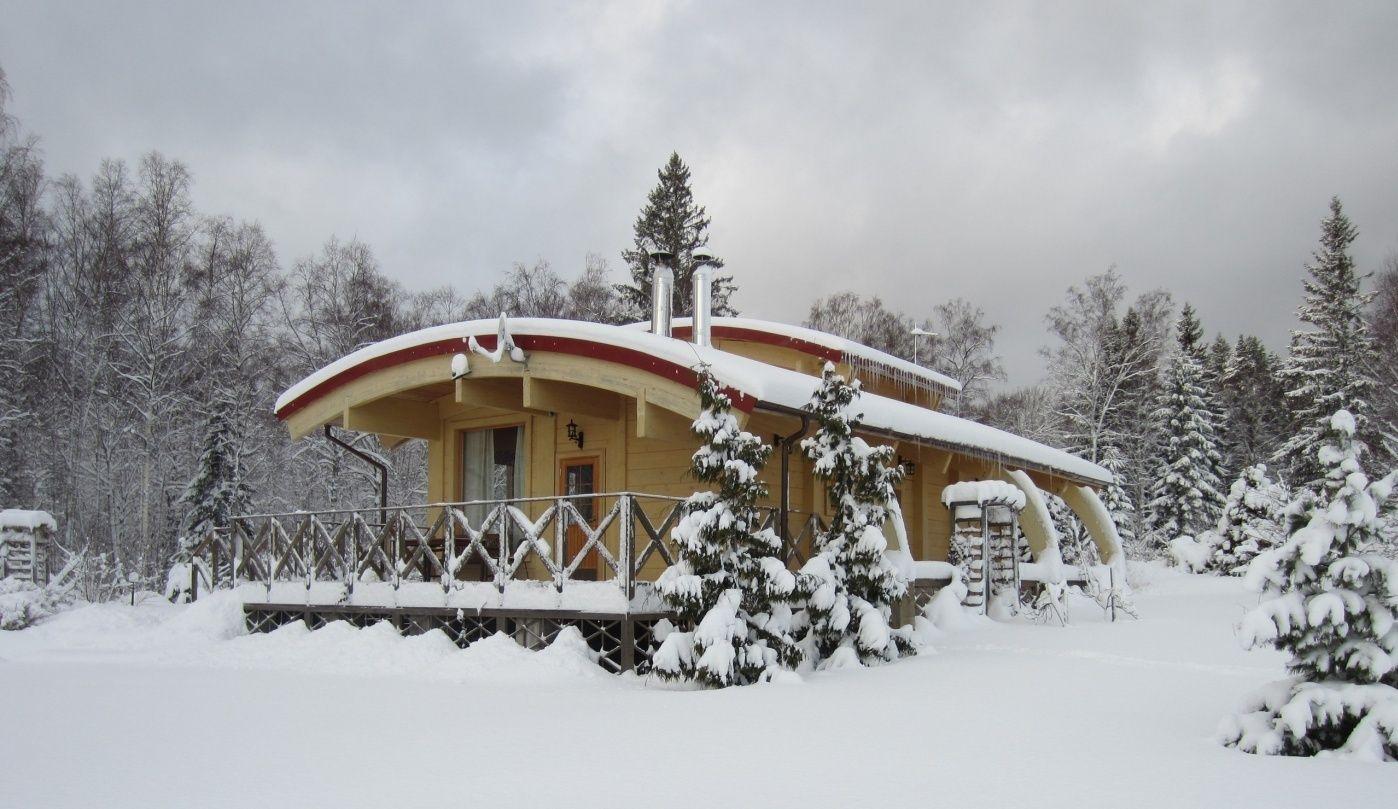 Парк-отель «Дубрава» Ленинградская область, фото 9