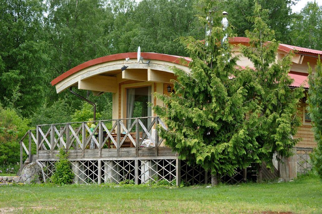 Парк-отель «Дубрава» Ленинградская область, фото 8