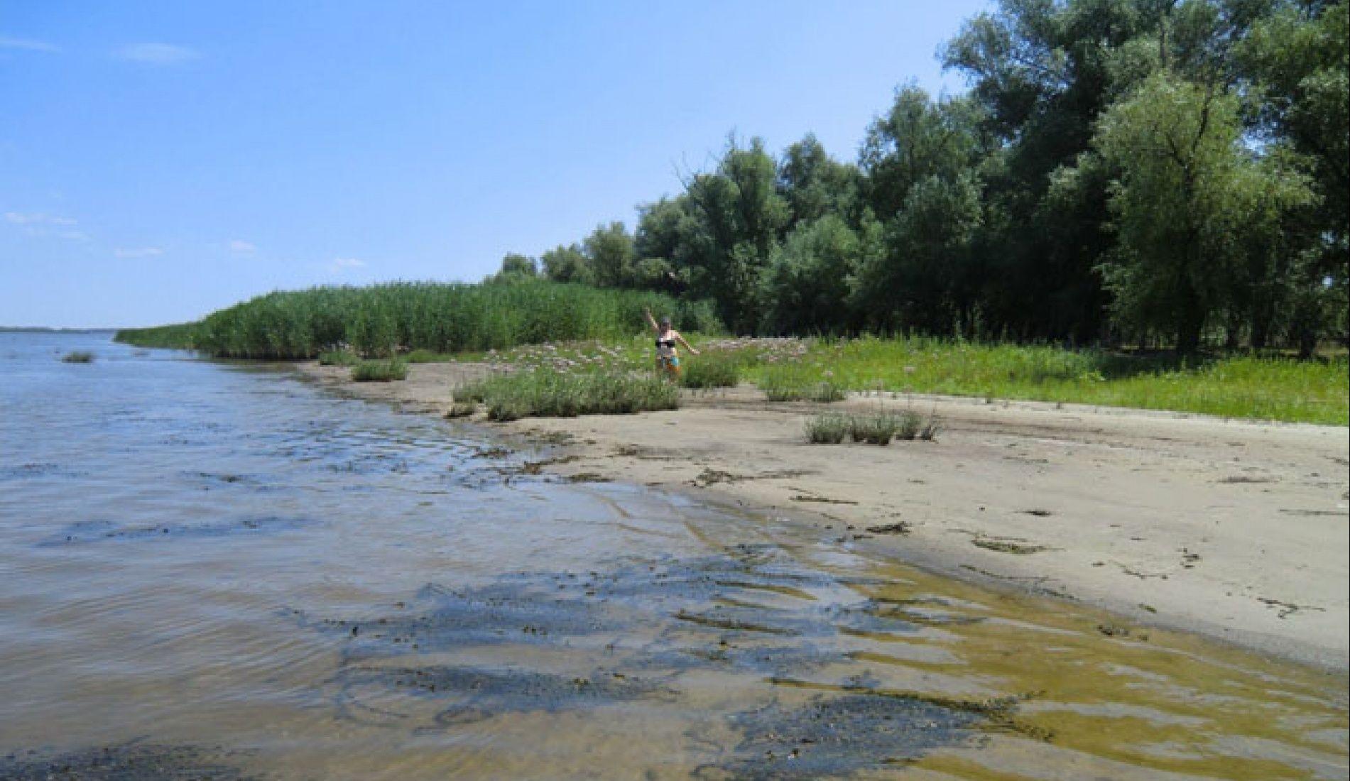 """База отдыха """"Пятиизбянка"""" Волгоградская область, фото 12"""