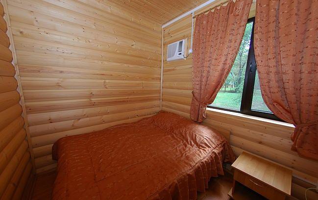 База отдыха «Лесная» Волгоградская область VIP дом, фото 2