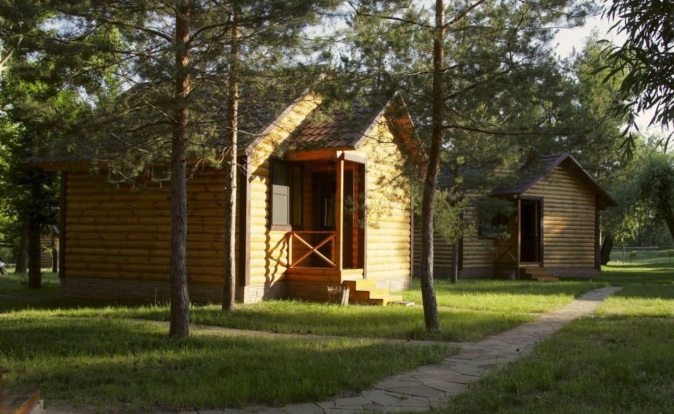 База отдыха «Лесная» Волгоградская область, фото 4