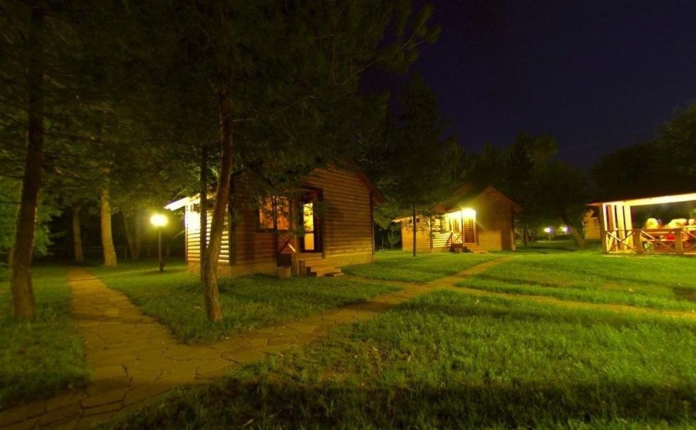 База отдыха «Лесная» Волгоградская область, фото 6