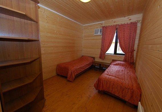 База отдыха «Лесная» Волгоградская область 12-местный дом, фото 5