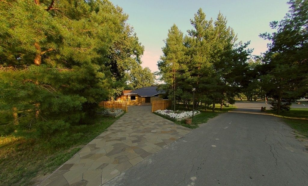 База отдыха «Лесная» Волгоградская область, фото 14