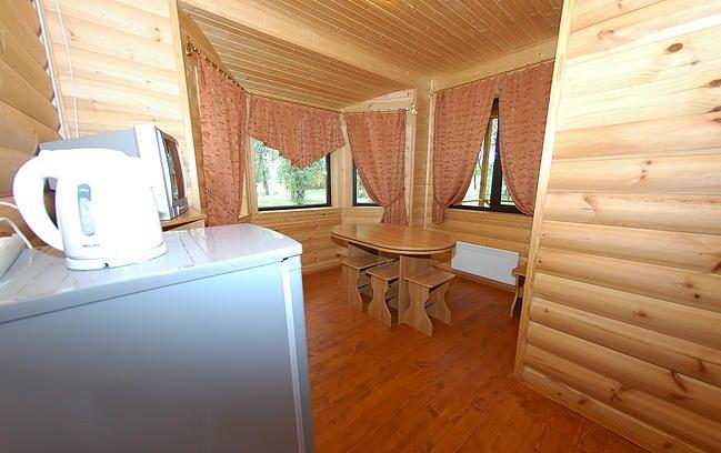 База отдыха «Лесная» Волгоградская область VIP дом, фото 6