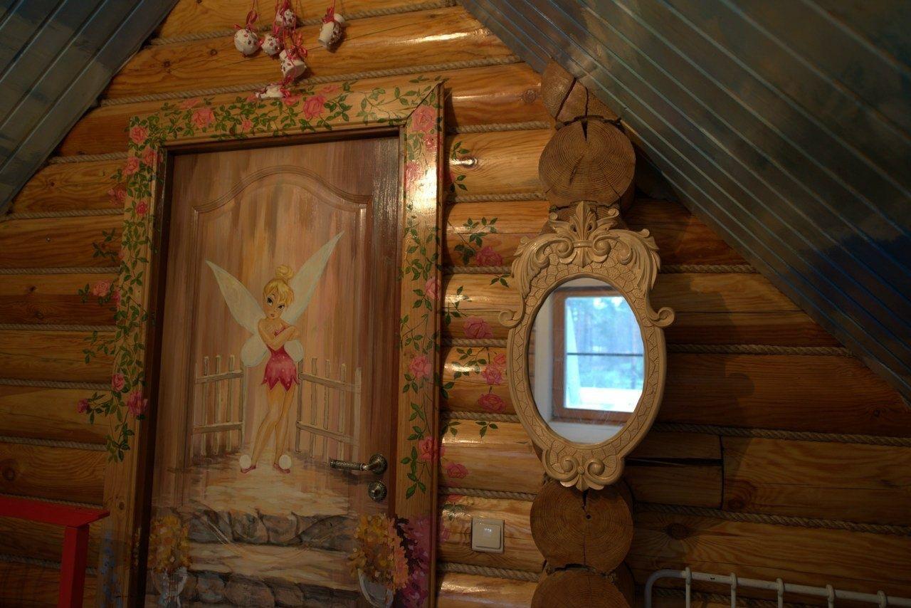 База отдыха «Три медведя» Ленинградская область Коттедж «Старорусский», фото 11