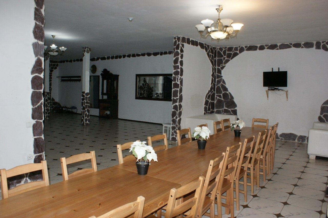 База отдыха «Три медведя» Ленинградская область Коттедж «Замок», фото 8