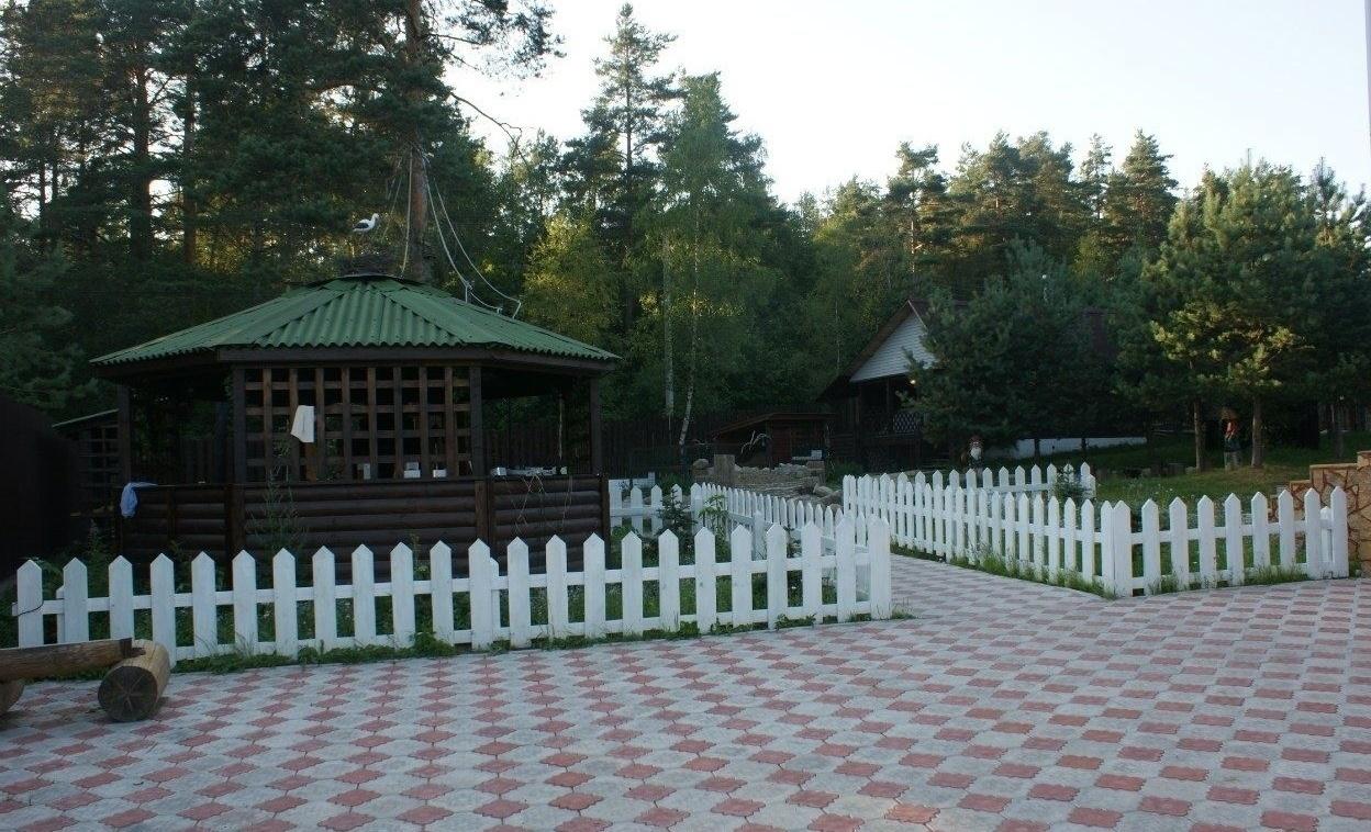 База отдыха «Три медведя» Ленинградская область, фото 12