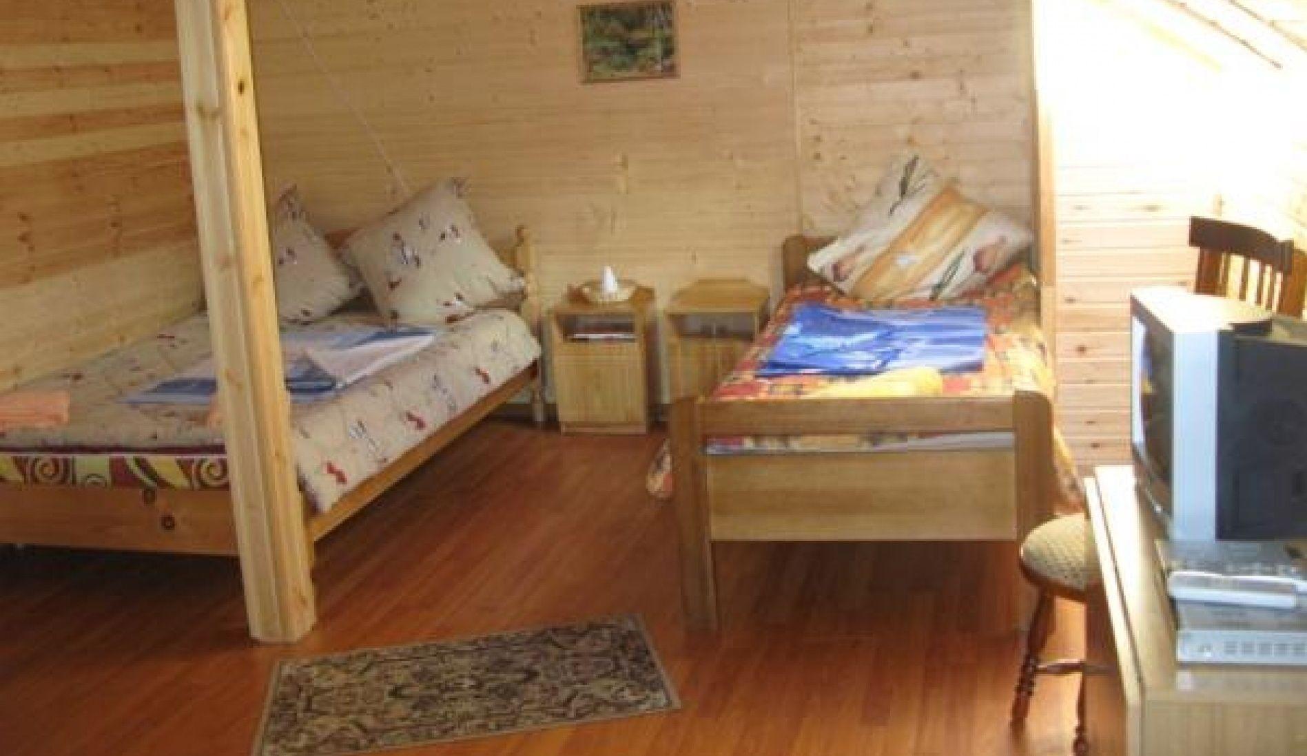 Recreation center «Saturn» Moscow oblast Nomer «Komfort+ 2-mestnyiy», фото 2