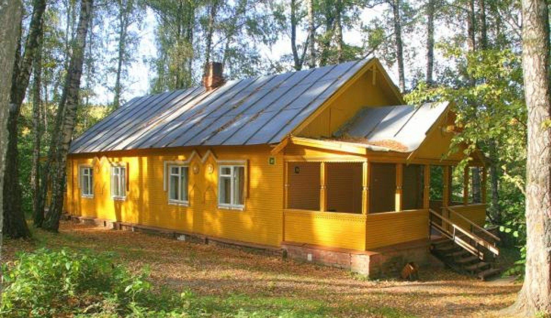 Recreation center «Saturn» Moscow oblast Nomer «Ekonom+ 2-mestnyiy», фото 1