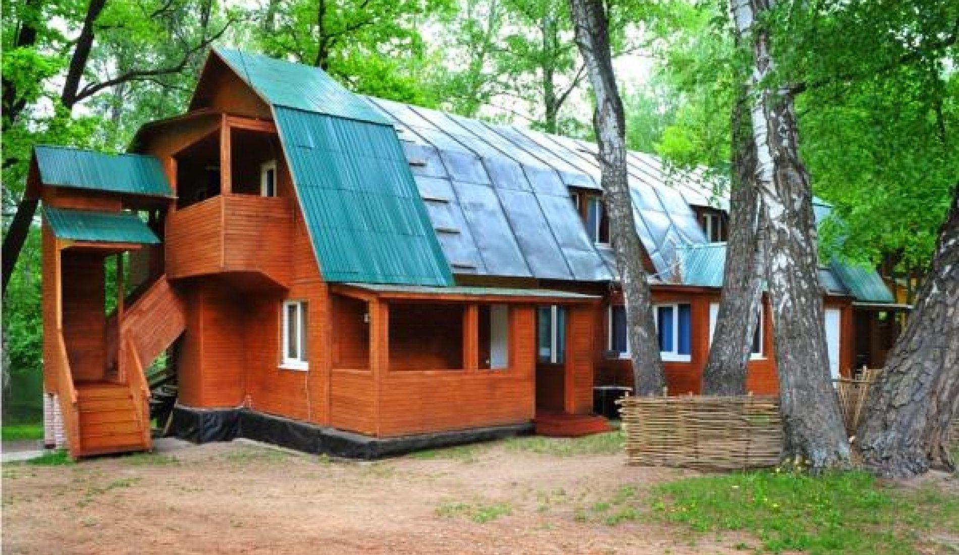 Recreation center «Saturn» Moscow oblast Nomer «Komfort V+ 2-mestnyiy», фото 1