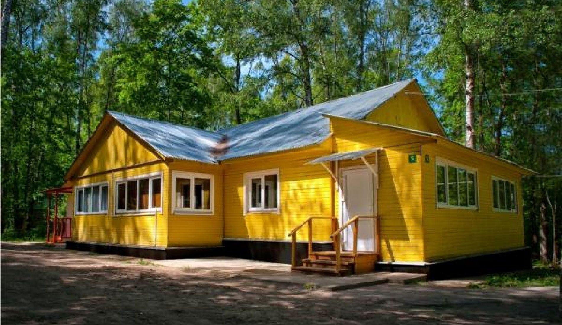 Recreation center «Saturn» Moscow oblast Nomer «Komfort K+ 3-mestnyiy», фото 2