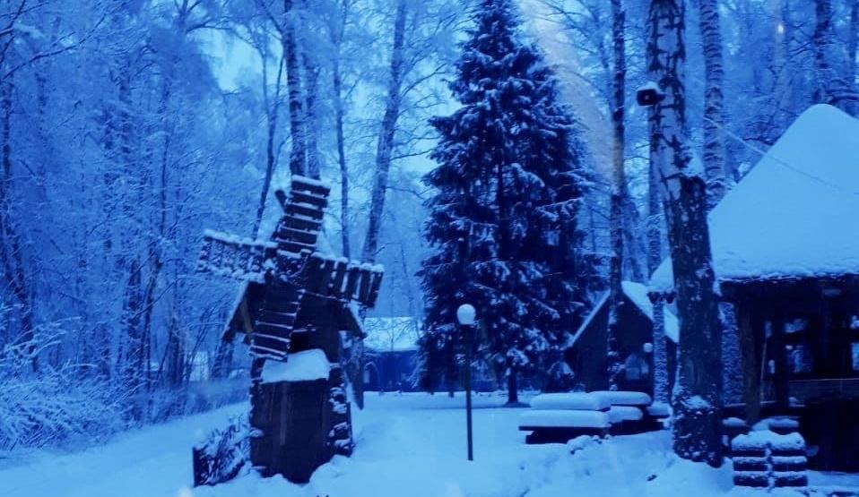 База отдыха «Сатурн» Московская область, фото 19