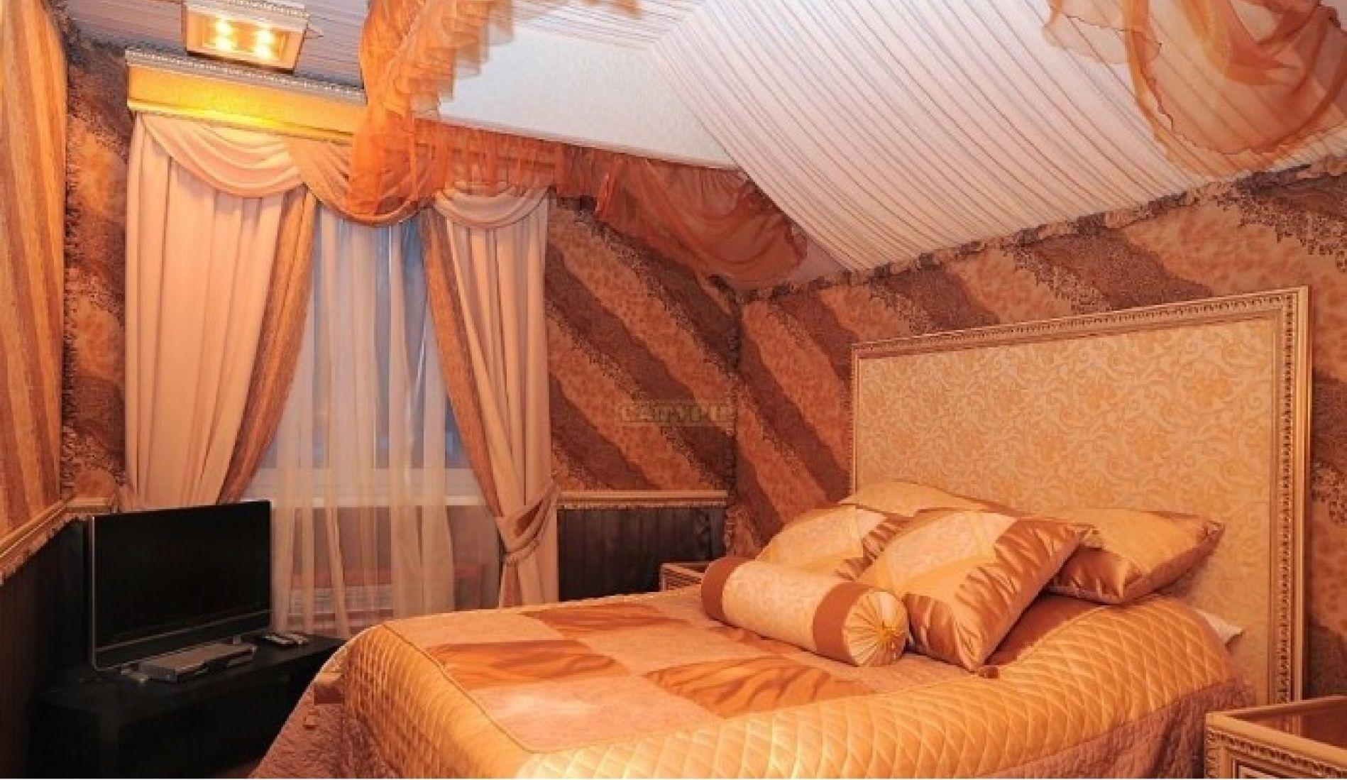 База отдыха «Сатурн» Московская область Купеческий дом, фото 3
