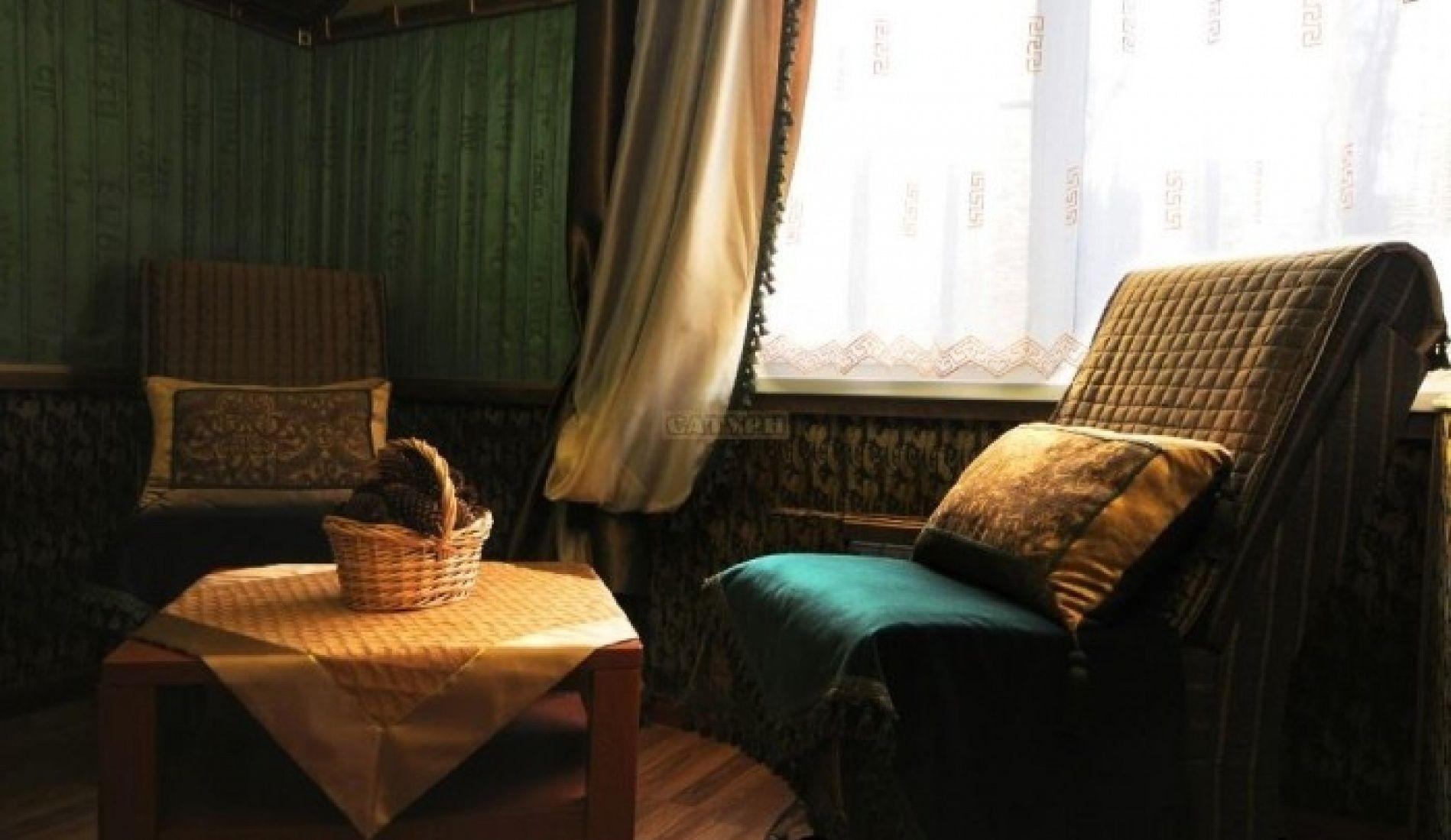 База отдыха «Сатурн» Московская область Купеческий дом, фото 4