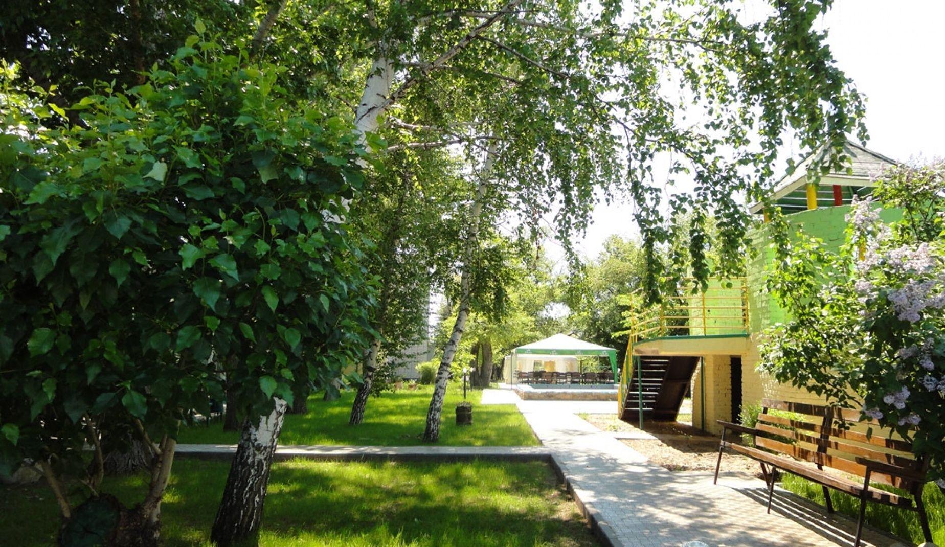 """Туристический комплекс """"Волжский"""" Волгоградская область, фото 5"""