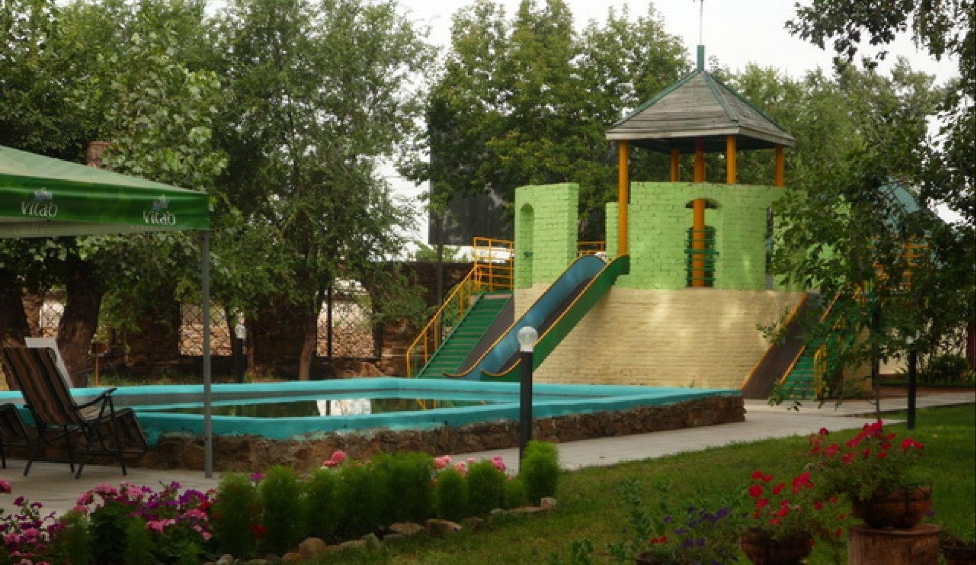 """Туристический комплекс """"Волжский"""" Волгоградская область, фото 12"""