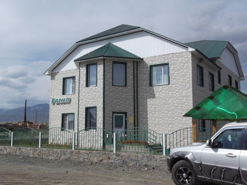 Гостиница «Расул Кош-Агач» Республика Алтай, фото 3