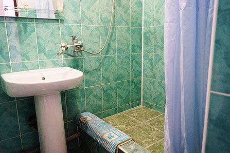 Гостиница «Расул Кош-Агач» Республика Алтай Номер полулюкс, фото 2