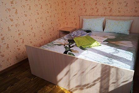 Гостиница «Расул Кош-Агач» Республика Алтай Номер люкс, фото 1