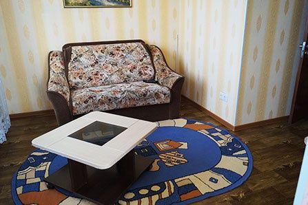 Гостиница «Расул Кош-Агач» Республика Алтай Номер люкс, фото 2