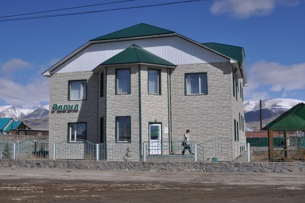 Гостиница «Расул Кош-Агач» Республика Алтай, фото 2