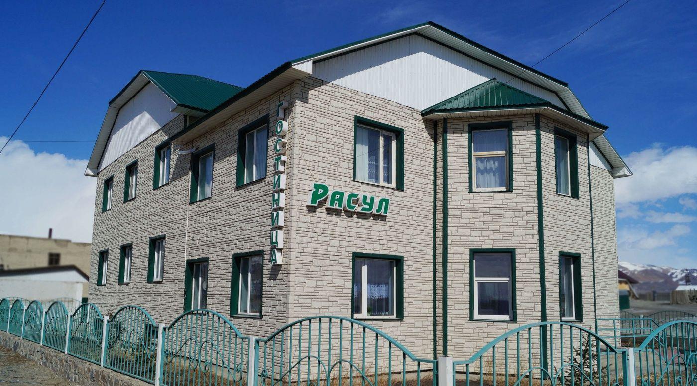 Гостиница «Расул Кош-Агач» Республика Алтай, фото 4