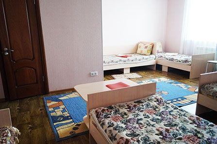 Гостиница «Расул Кош-Агач» Республика Алтай Шестиместный номер, фото 3