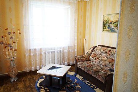 Гостиница «Расул Кош-Агач» Республика Алтай Номер люкс, фото 3