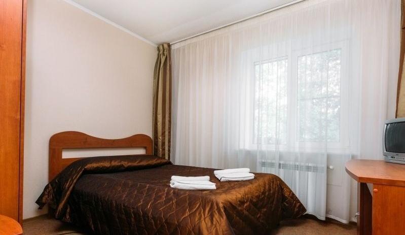 Загородный отель «Калевала» Республика Карелия Коттедж, фото 3