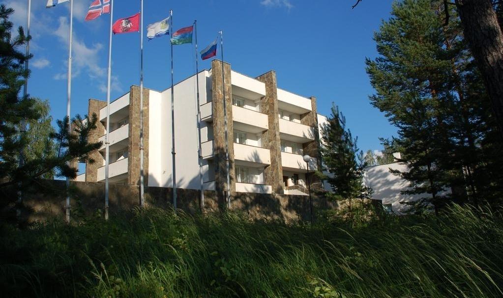 Загородный отель «Калевала» Республика Карелия, фото 3
