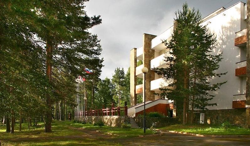 Загородный отель «Калевала» Республика Карелия, фото 4
