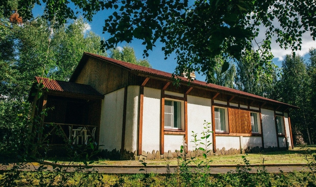 Загородный отель «Калевала» Республика Карелия, фото 5